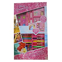 Thingimijigs Disney Princess Pink 52 Piece Art Set