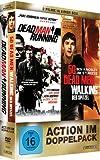 Dead Man Running / 50 Dead Men Walking [2 DVDs]