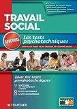 Travail social concours les tests psychotechniques