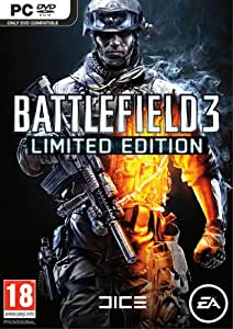 Battlefield 3 [Limited Edition] [PC]