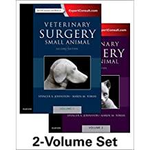 Veterinary Surgery: Small Animal Expert Consult: 2-Volume Set, 2e