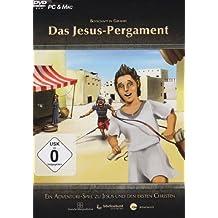 Das Jesus-Pergament (PC+MAC)