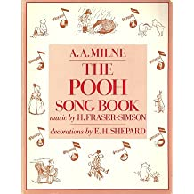 The Pooh Song Book