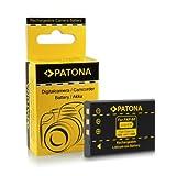 Batteria Fuji NP-60 / Casio NP-30 / HP L1812A / R07 / A1812A / Kodak Klic-5000 per Fujifilm FinePix 50i | 601 | 401 | 410 | F401 | F401 Zoom | F410 | F601 | F601 Zoom | F700 | M603 | HP Photosmart R07 | R507 | R607 | R607 Gwen | R607xi | R707 | R707v | R707xi | R717 | R725 | R727 | R817 | R817v | R818 e più...
