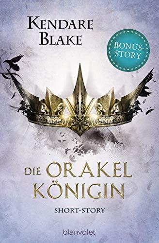 Die Orakelkönigin: Short-Story -