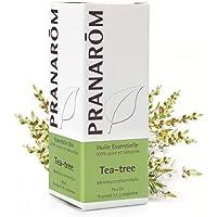 Pranarôm - Huile Essentielle de Tea Tree - Arbre à Thé - 10 ml