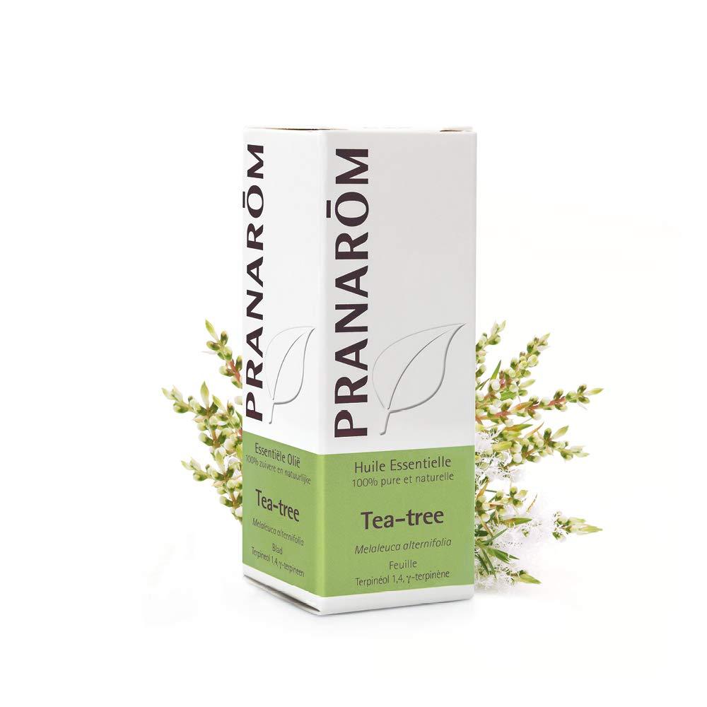 Pranarom – Aceite arbol del té, 10 ml