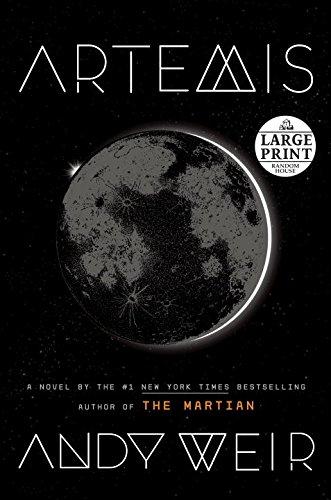 Artemis (Random House Large Print)