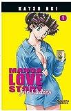 Manga Love Story for Ladies, Band 1 - Katsu Aki