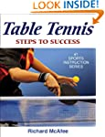 Table Tennis: Step to Success (Steps...