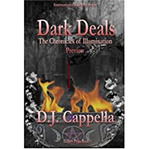 Dark Deals: Preview (The Chronicles of Illumination)