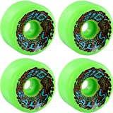 Best Santa Cruz Skateboards Skateboards - Santa Cruz Skateboards Slimeballs Big Balls Green Skateboard Review