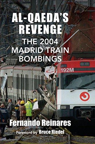 Price comparison product image Al-Qaeda's Revenge: The 2004 Madrid Train Bombings