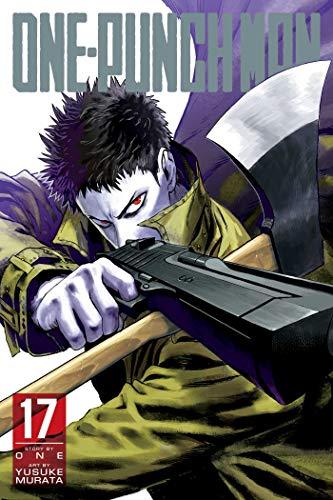 One-Punch Man, Vol. 17