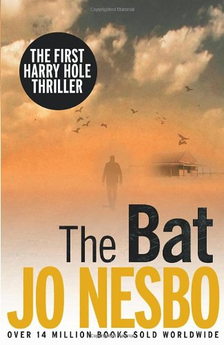 The Bat (Harry Hole 1)