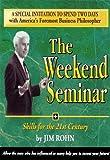 Jim Rohn - The Weekend Seminar 12CDs