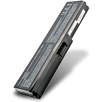 Batterie de remplacement pour Toshiba SATELLITE C660-107 ( 4400mAh / 10.8V )