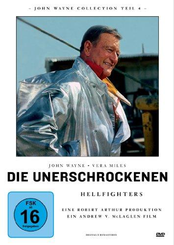 Die Unerschrockenen - John Wayne Collection Teil 4
