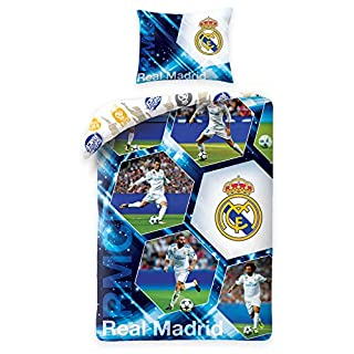 Real Madrid Bettwasche Heimwerker Marktde