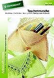 Zweigart Rama Art, Color Rosa, diseño de n ° 168 Mango