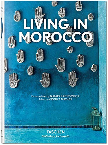 Living in morocco (Bibliotheca Universalis) por Barbara Stoeltie