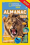 #1: National Geographic Kids Almanac 2019 (National Geographic Almanacs)