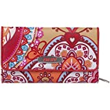 Oilily L 2013 Lotus Wallet Travel Wallet