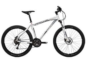 Diamondback Men's Response Mountain Bike - White, 20 Inch
