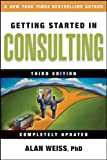 Getting Started in Consulting - 51PdWI5j7YL. SL160 - Resumen y reseña del libro Getting Started in Consulting
