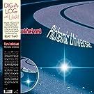 Alchemic Universe (Lp+CD) [Vinyl LP]