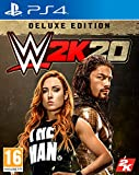 WWE 2K20 - Deluxe Edition - Special Limited - PlayStation 4