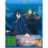 Akatsuki No Yona - Prinzessin der Morgendämmerung - Volume 4