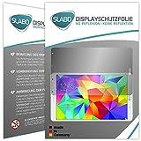 2 x Slabo Displayschutzfolie Samsung Galaxy Tab S 8.4 LTE T705 (MIT TELEFONIE)