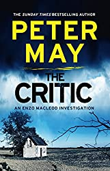 The Critic: Enzo Macleod 2 (The Enzo Files)