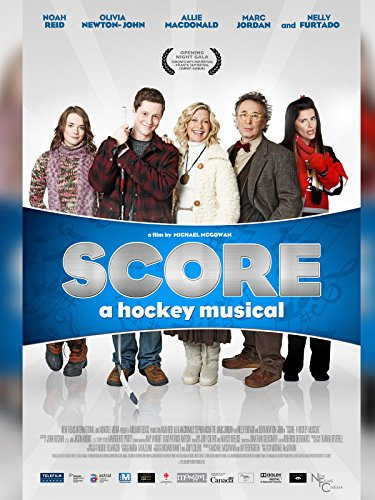 Score: A Hockey Musical [OV] (Hockey Rink)