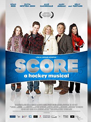 Score: A Hockey Musical [OV]