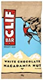 Clif Bar Energieriegel White Chocolate