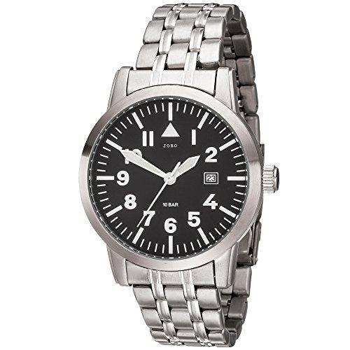 JOBO Damen Armbanduhr