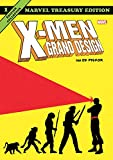 X-Men grand design. | Piskor, Ed (1982-...). Auteur