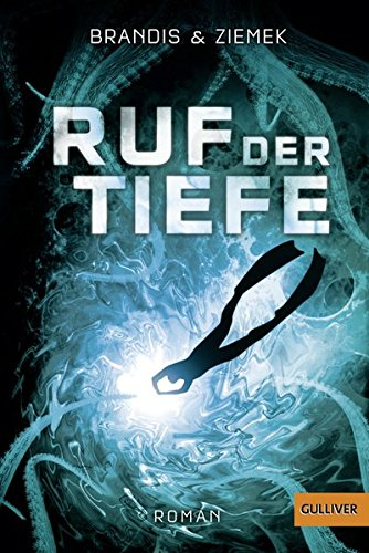 Ruf Der Tiefe Cover Image