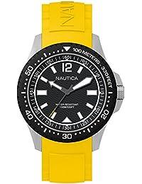 NAUTICA MAU relojes hombre NAPMAU005