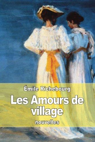 Les Amours de village (Charmeuse Jeans)