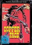 Copper Face