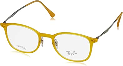 Ray-Ban 7051, Montature Unisex Adulto