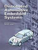 Distributed Automative Embedded Systems (Progress in Technology)