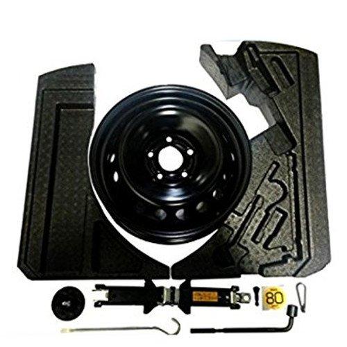 nissan-qashqai-j11-rueda-de-repuesto-kit-de-fijacion-y-espaciadores-de-gomaespuma