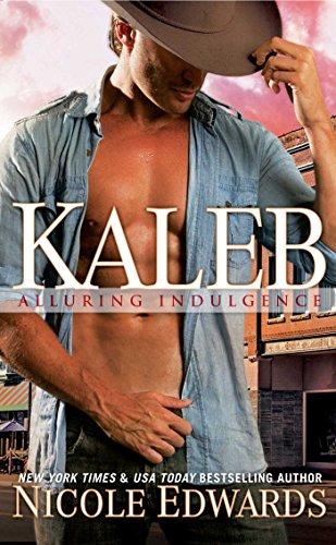 Kaleb (Alluring Indulgence Book 1)