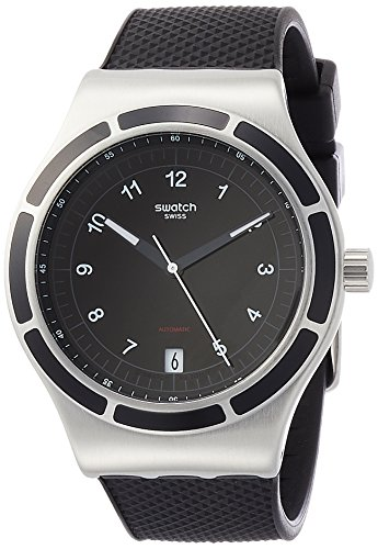 Swatch Herren-Armbanduhr YIS413