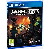 Minecraft - PlayStation 4 - Microsoft - amazon.it