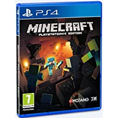 Idea Regalo - Minecraft - PlayStation 4